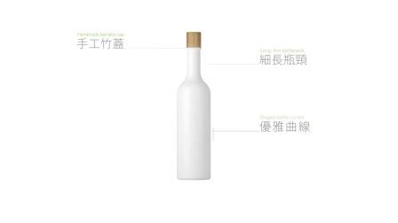 台湾地区首个获得立体商标的化妆品品牌-欧莱德