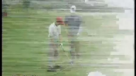 CCTV 央视体育高尔夫教学