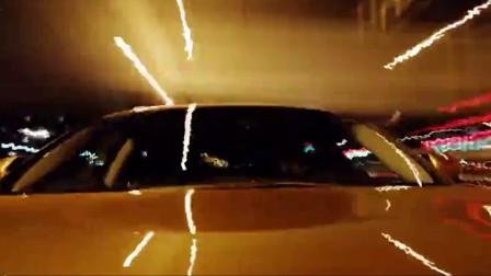 AE特效 延时摄影 城市风景 上海的夜晚 日出 LED广告 高清大屏幕视频素材_超清