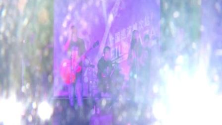 美国吉他英雄NEIL ZAZA2017中国第二轮巡演榆次站遁一乐队
