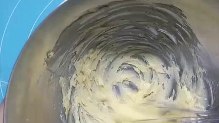 岛烘焙模具 烘培黄油饼干曲奇制作教程