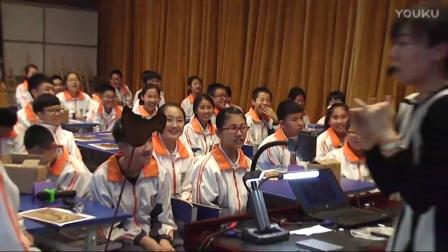 2016年杭州市初中美术拓展课堂教学研讨《探秘-法国拉斯科洞穴》教学视频