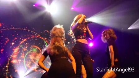 [饭拍] 170301 金泫雅 Hyuna The Queen's Back Chicago - How's This