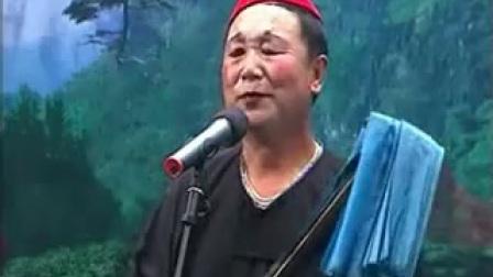 京东大鼓《老来难》侯占芳(二人转艺人)演唱