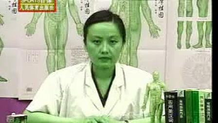 刮痧疗法及30种常见病的刮痧治疗