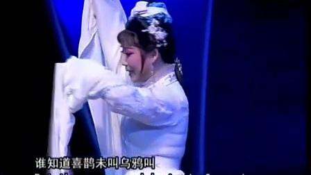 【越剧】明星版《梁祝·祷墓哭坟》金静