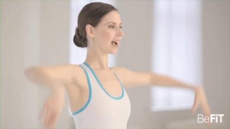 【更新1p,告别蝴蝶袖】美丽芭蕾 天鹅臂 累断手