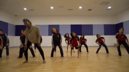 奥克兰舞蹈工作室在德威浦西 University of UOA