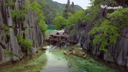 Incredible Philippines - Central Luzon - Cebu Trailer Ver2