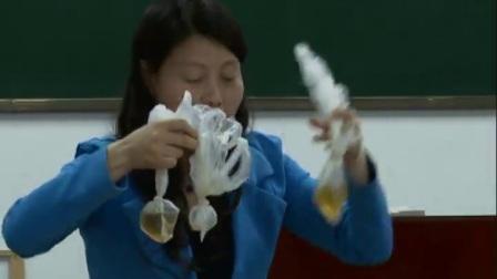 教科版三年级科学上学期三年级科学上册水和空气第1课《水的特性》