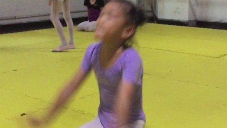 中国舞 练习 02