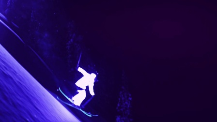 AFTERGLOW - Lightsuit Segment on Vimeo