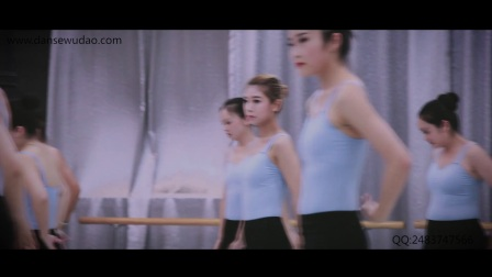 长沙市第十五中学附近锻炼形体气质舞蹈培训班  单色舞蹈中国舞形体技巧组合《奇迹》 零基础学舞蹈免费体验