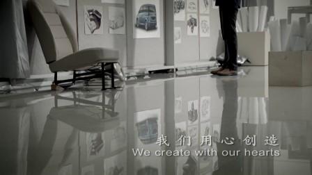 吉利汽车品牌宣传片