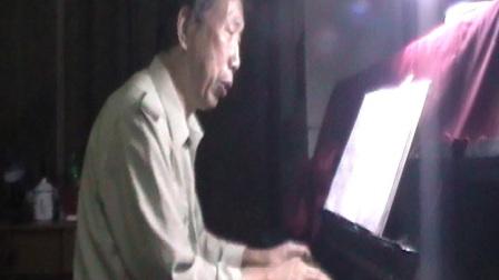 济南颂歌   朱学松(朱国鑫)词曲并教唱    31个省城颂歌(组歌)