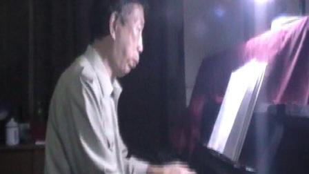 昆明颂歌    朱学松(朱国鑫)词曲并教唱   31个省城颂歌(组歌)