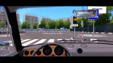 三维导师 City Car Driving 1.5.4