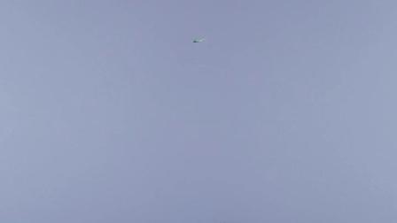 遥控风筝上失量转向电机座