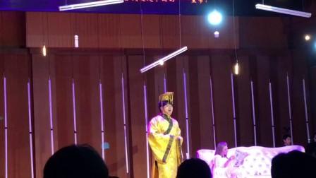 于凇大学二年级《地狱中的奥菲欧》上海音乐学院贺厅