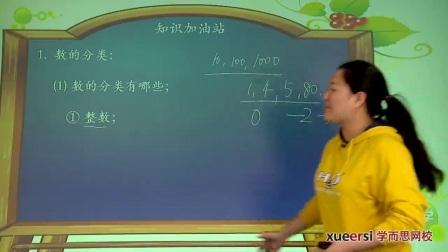 6065 北师版五年级上册数学满分班(教材精讲+奥数知识拓展) 14讲 名师辅导同步学习视频