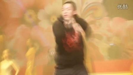 10 舞蹈串烧 《快乐在一起》_超清