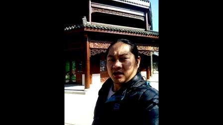 VID_2017.11.5 即墨古城 朱坤 拿出手机随便拍的 哈哈