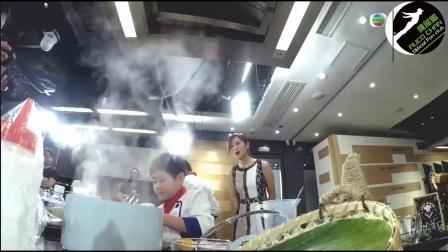 20171104_我係小廚神3 陳展鵬  rucochan