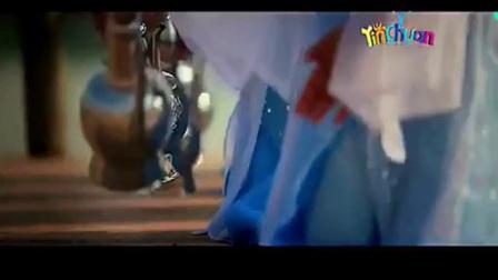魅力中国城100b—宁夏银川旅游宣传片2014
