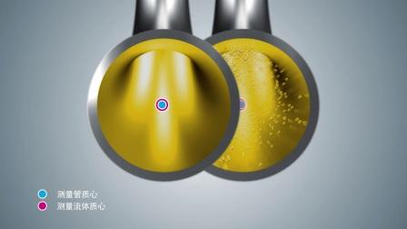 Promass Q —— 气液两相工况下的可靠流量测量专家