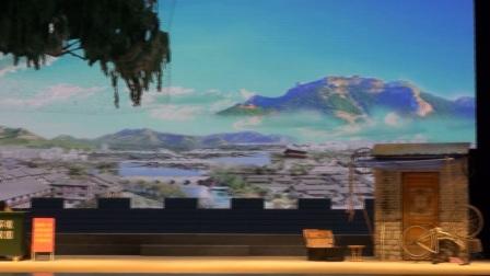大型现代吕剧《情满人间》之一,山东海岱影视制作,总策划马传根,艺术顾问郎咸芬等,编导赵铁,司鼓王平,坠琴黄少民,主演林燕