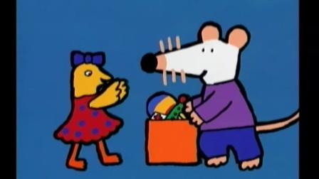 Maisy Mouse小鼠波波英文版第五季02