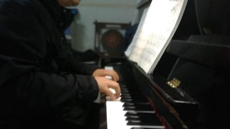 泥娃娃~武汉青山柏艺艺术中心(钢琴培训类优秀视频)