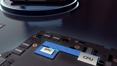 AMD携手英特尔打造AMD VEGA+Intel Core CPU