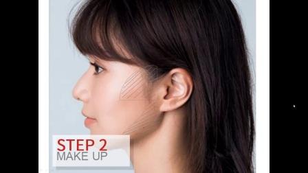 化妆师要学多久 单眼皮怎样画眼线 激光洗眼线