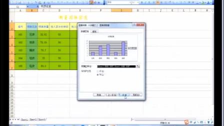 《数据图表的创建》2016人教版版信息技术八上,郑州二十二中:杨茜