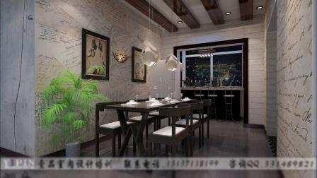郑州3D培训壹品室内设计效果图培训学校