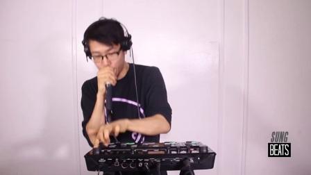 SungBeats - Grand Beatbox Battle 2018 Loopstation Wildcard - Mercy
