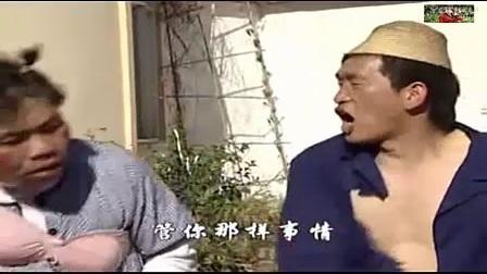 云南 贵州山歌剧《乌洋芋》张黎 毛家超