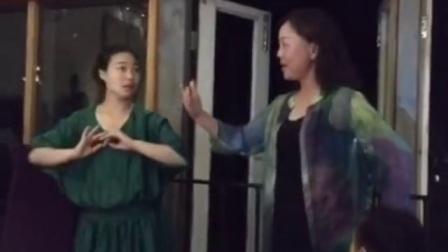 【越剧】《梁祝·十八相送》周妙利、李美凤