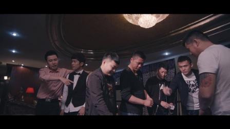 2017最期待的赌片《老千归来》激情预告片