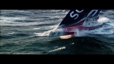 欧米茄担任沃尔沃环球帆船赛正式计时,精准记录勇敢水手的每一刻精彩表现。 