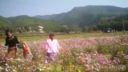 天凉好个秋-游览江华县涔天河村