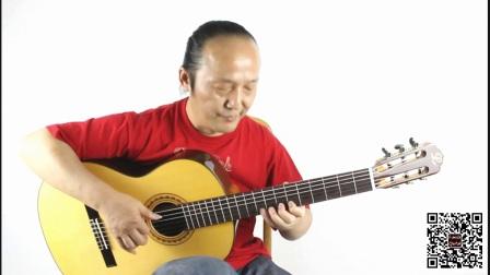 Lavida吉他36 伍贻军-土耳其进行曲
