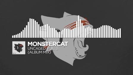 monstercat uncaged - vol. 3 (album mix)