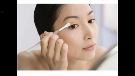 眉毛稀疏怎么办 护肤品顺序 化妆棉