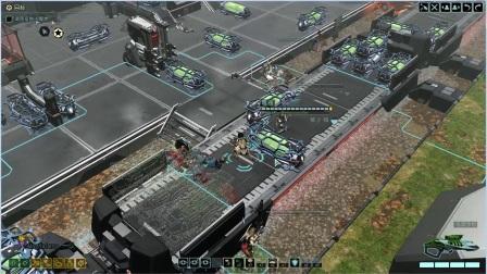[杰哥]XCOM2天选者之战传铁视频23