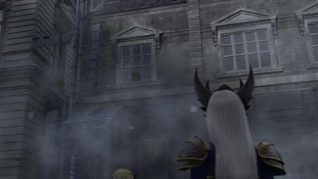决战天空城!《自由之战2》超燃电影级OPEN CG震撼登场!