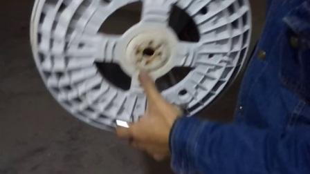 海尔全自动洗衣机维修与离合器拆卸视频教程2淘宝蓝天电器维修服务店 培训