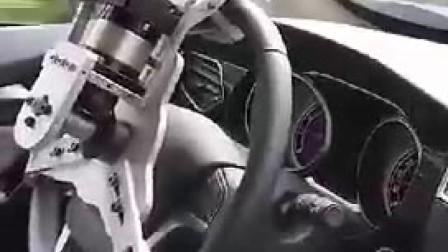 武汉拓利自动化设备——伺服配合视觉=无人驾驶