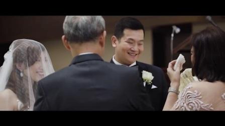 玛雅Manila Wedding of MarkandNikkiFatedto